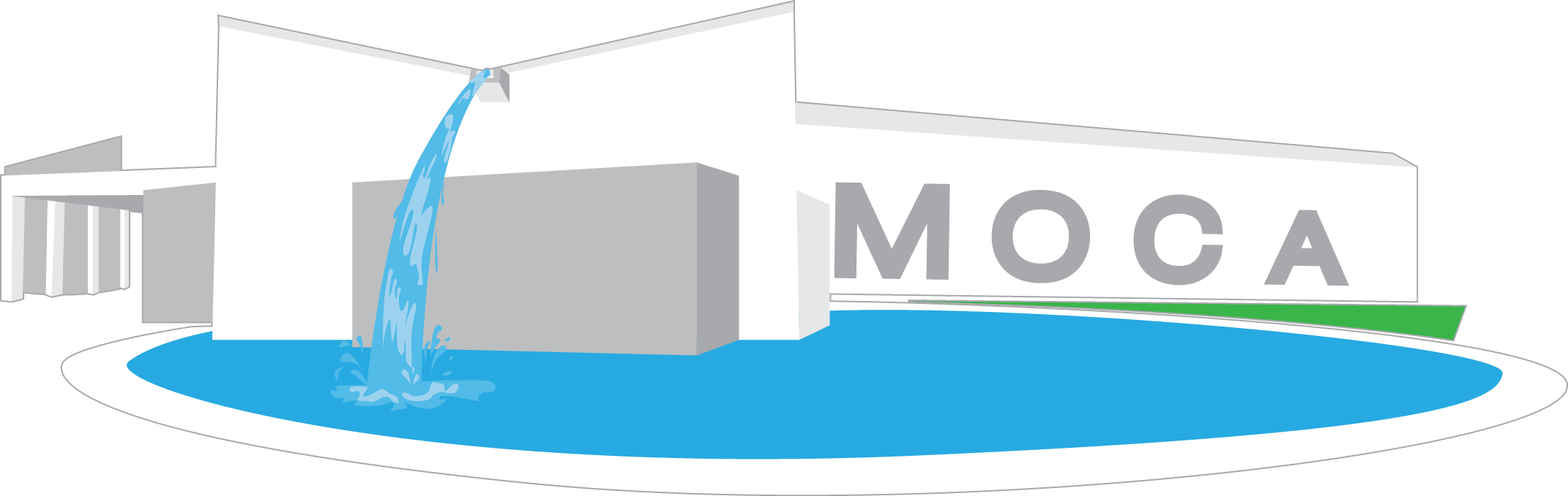 MOCA illustration