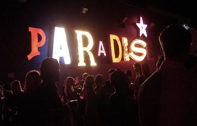 Jack Pierson: Paradise
