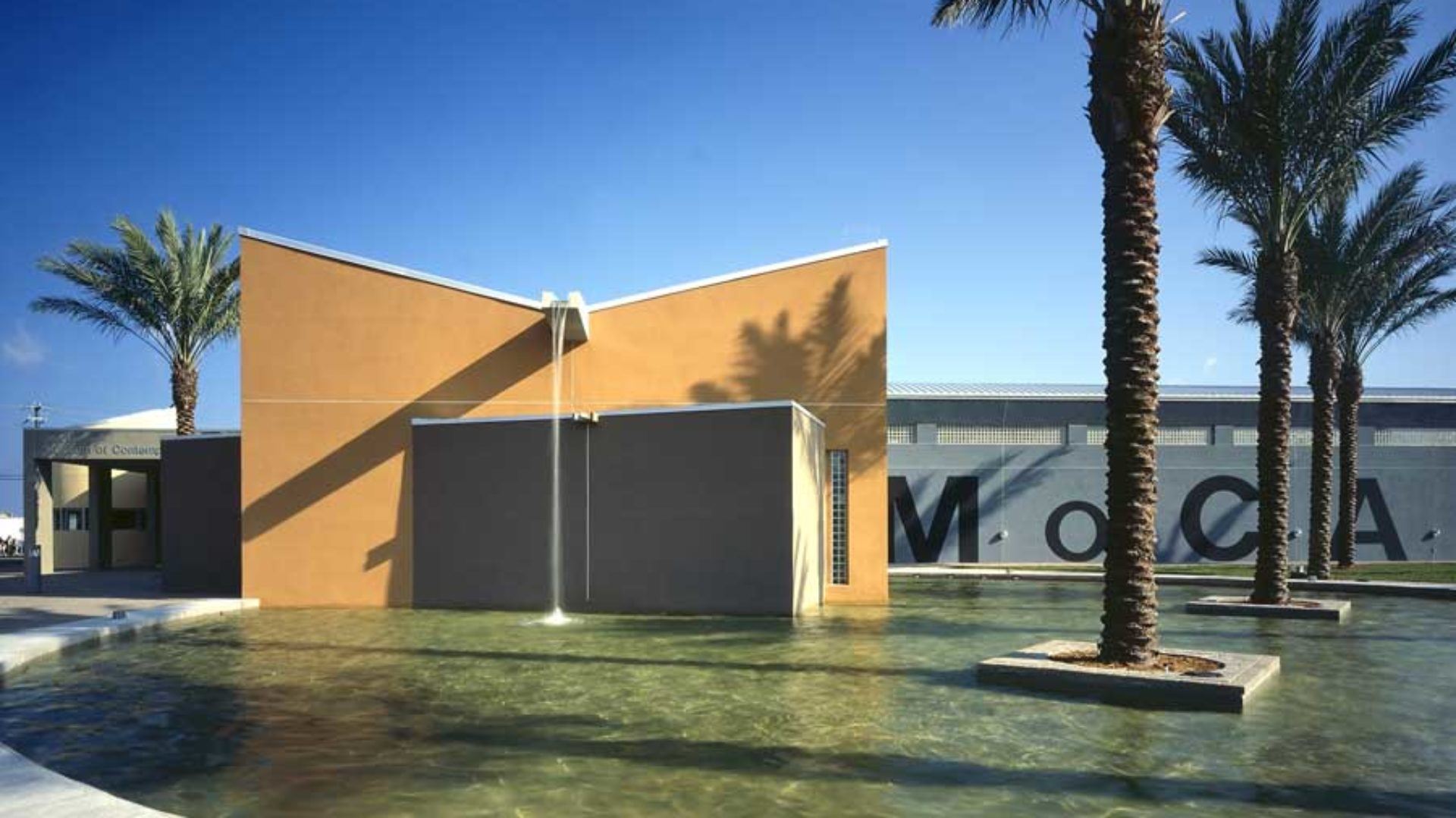 Museum of Contemporary Art North Miami