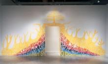 2003 Hancock Installation
