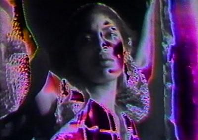 Film at MOCA /Water Ritual #1