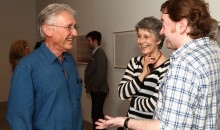 Opening Reception Ed Ruscha: On the Road