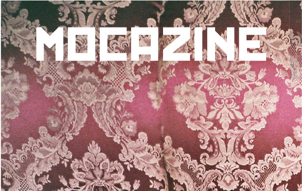 MOCAZINE