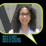 MOCA is Ours - Natalie