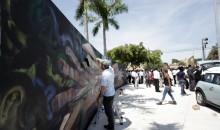 North Miami Senior High Mural Dedication
