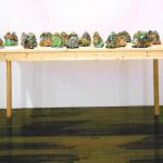 Yinka Shonibare, 2002MBE 'Lady Na Master'Gift of Beth Rudin De Woody