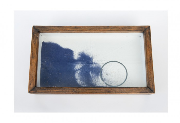 Joseph Cornell<br>Untitled, c.1948<br> Promised Gift of Rosalind Jacobs