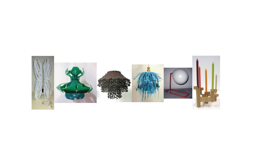 Jorge Pardo, Subscription Lamps (multiple)