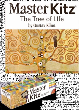 Master Kitz - Tree of Life