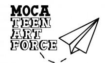 TEEN Art Force /Summerzine Party!