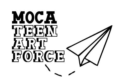 TEEN Art Force /Summerzine Party!