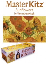 MasterKitz - Sunflowers