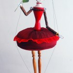 Pablo-Cano, Slender Ballerina, 2012