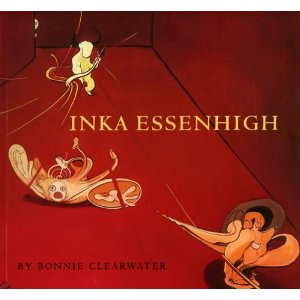inka essenhigh