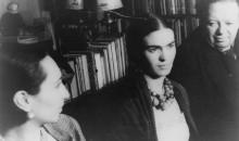 Arts for All /Frida Kahlo