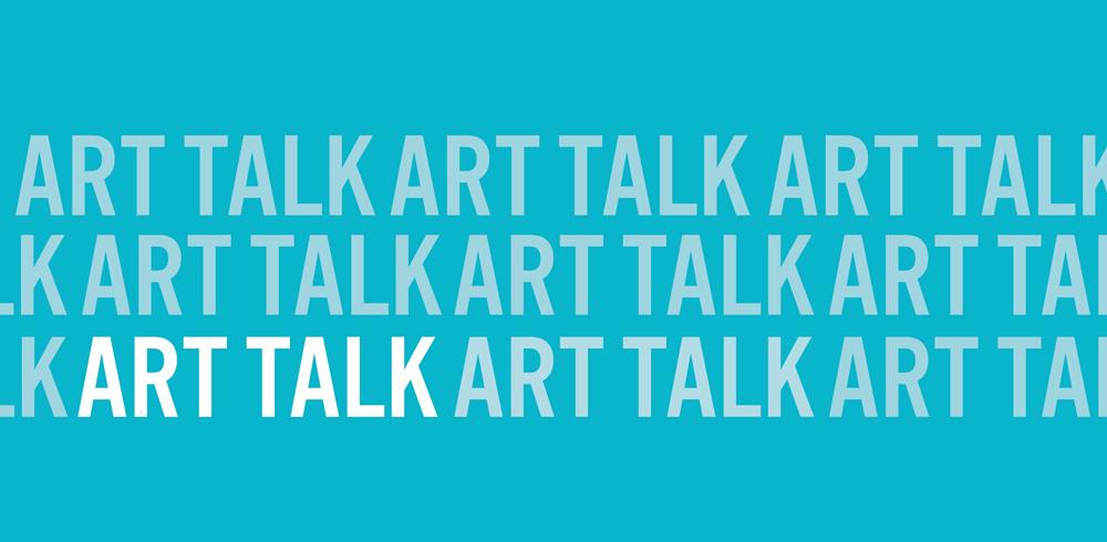ART TALK / Dr. Claudia Calirman
