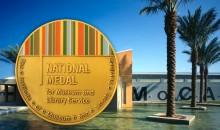 MOCA is IMLS National Medal Winner!