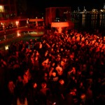 Music at MOCA / Nicolas Jaar - Presented by Forevermark Diamonds