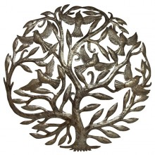 Tree-of-Life-Steel-Drum-Wall-Art