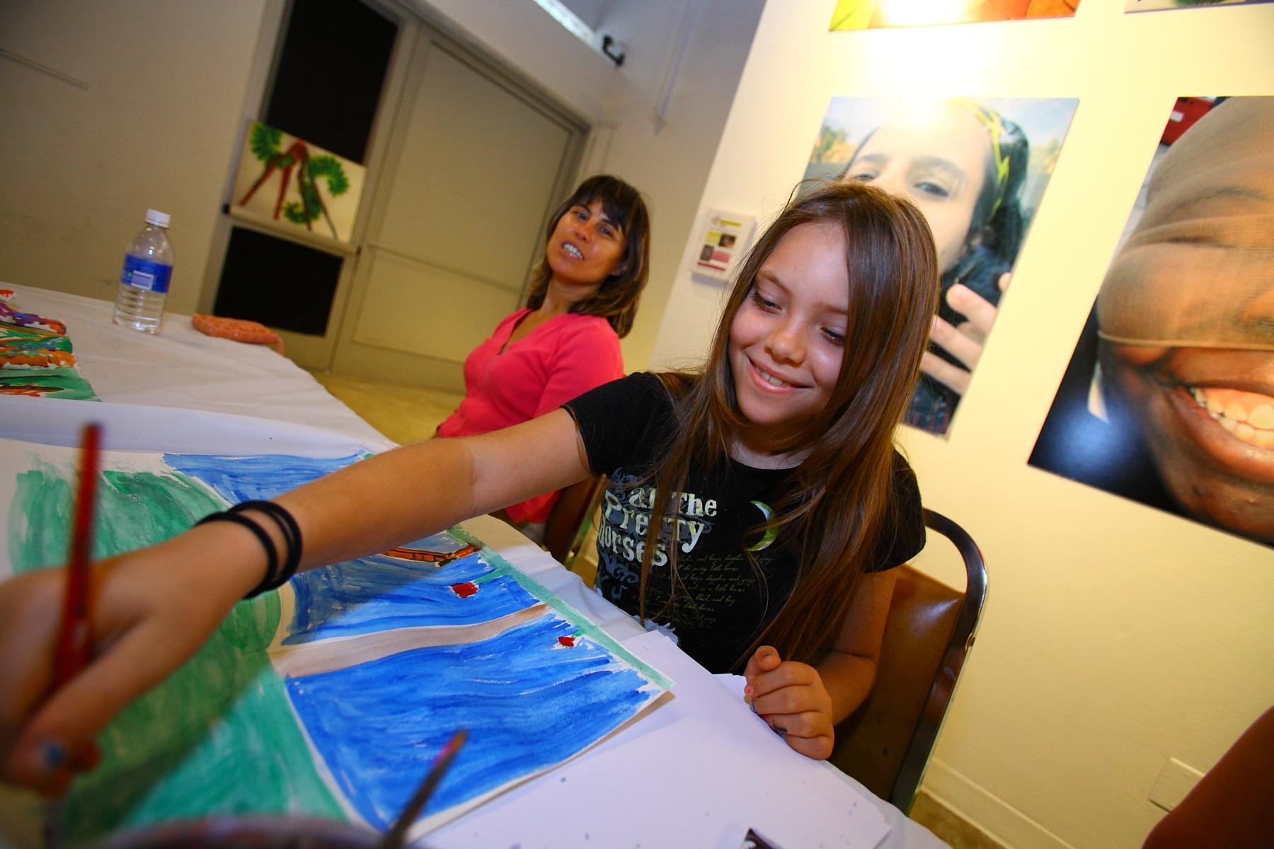 Creative Arts for Kids /Yoshitomo Nara