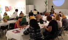 Teacher Training Workshop: The Art of Words