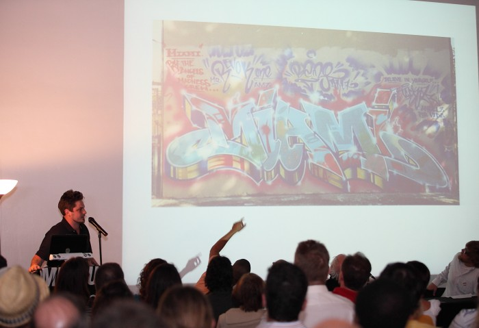Art Talk: Street Art