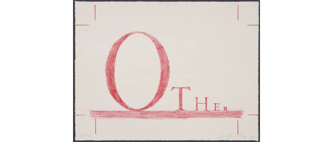 <i>Other</i>, 2004<br>Print, 11 x 15 inches (27.94 x 38.1 cm)<br>Gift of Stanford and Dolores Ziff
