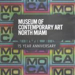 MOCA 15 Anniversary DVD