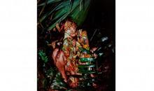 Untitled, 2001Cibachrome, 50 x 40 inches (127 x 101.6 cm)Gift of Michael and Raquel Scheck