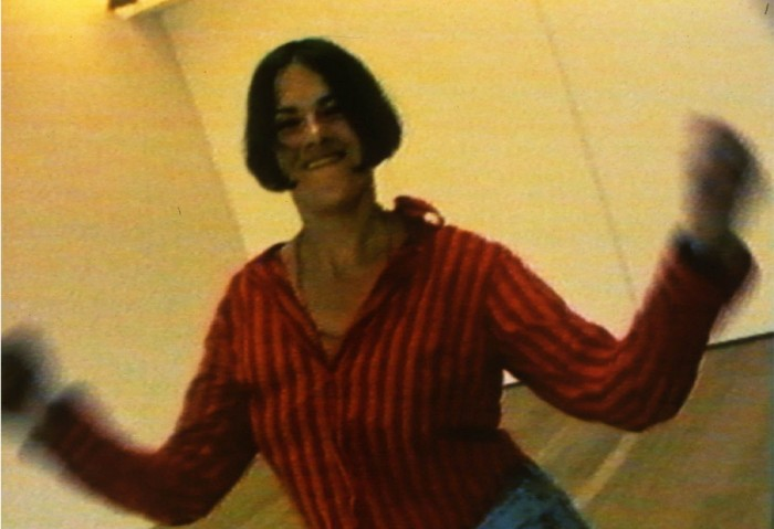 <i>Why I Never Became a Dancer</i>, 1995<br>Video cassette<br>Purchased with the funds provided by the Janet and Robert Liebowitz Acquisitions Fund