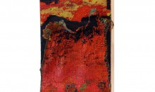The Edges of Night, 1995Mixed media on wood, 13 x 9 1/2 x 3 1/2 inches (33.02 x 24.13 x 8.89 cm)Gift of James S. and Marisol G. Higgins