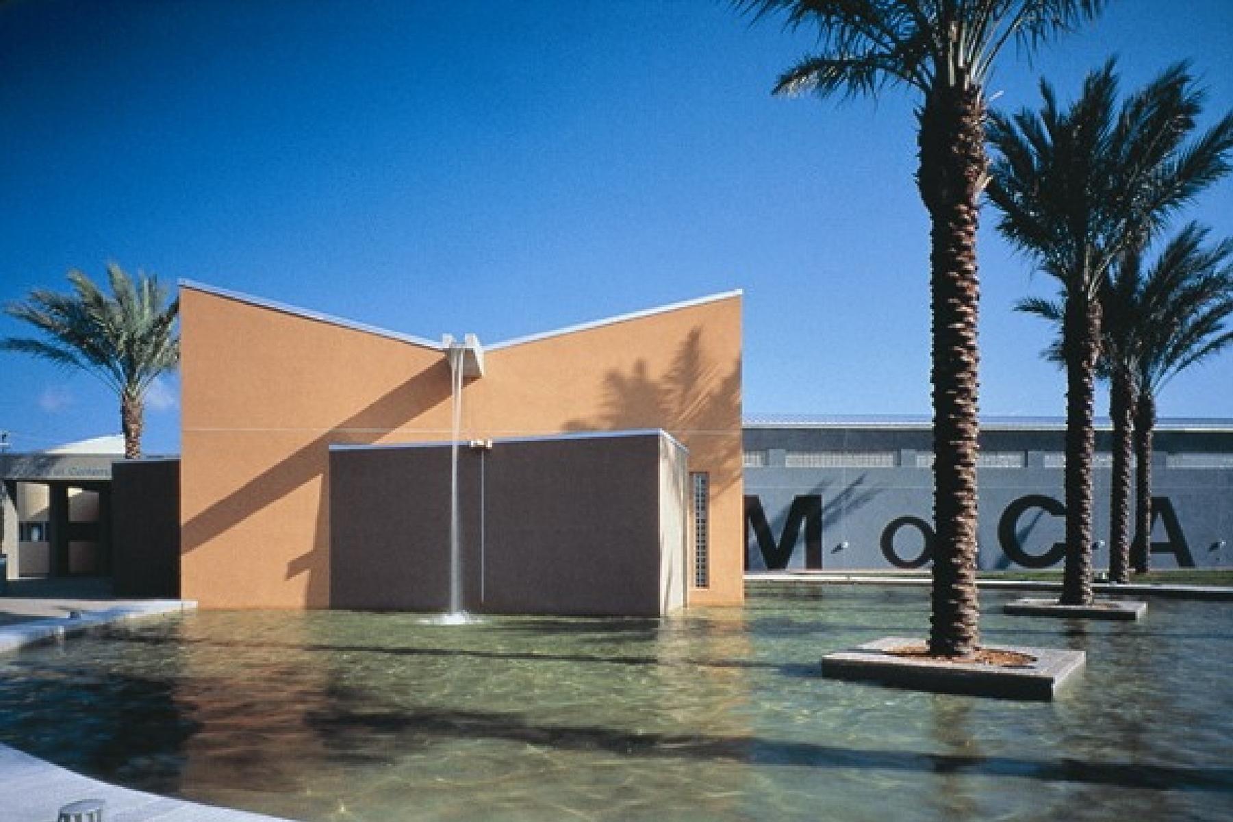 MOCA Appoints Curator Alex Gartenfeld as Interim Director and Chief Curator