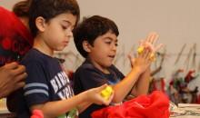 Creative Arts for Kids: Faith Ringgold