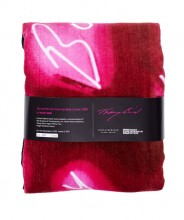 Tracey Emin Beach Towel