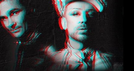 Boy George DJ Set at Mansion