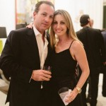 Jessica and Eliot Dornbusch Photo by: Gesi Schilling