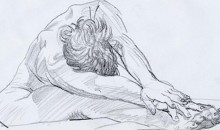 Figure Drawing for Adults