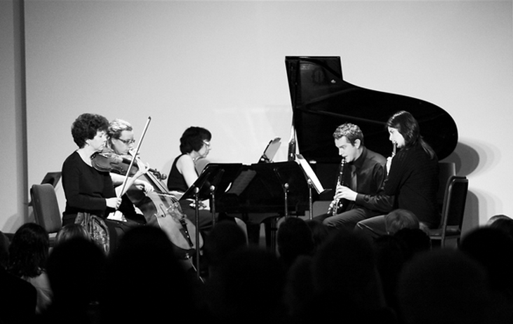 Music at MOCA: Cleveland Orchestra Miami and the Frost School of Music