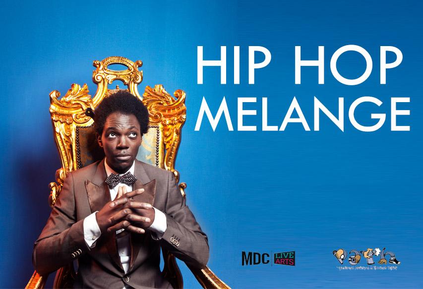 HIP-HOP MELANGE