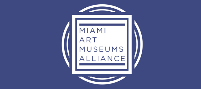 Miami Art Museum Alliance Passport