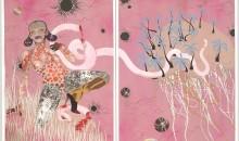 Creative Arts for Kids: Wangechi Mutu