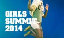 Girls Summit 2014