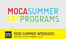Teen Intensive 2014