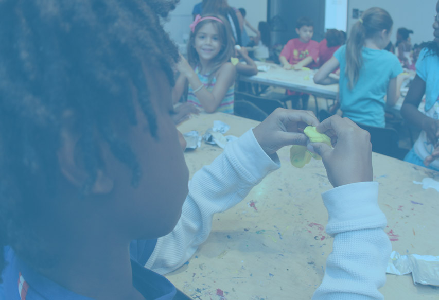 Creative Arts Summer Camp: Imaginarium