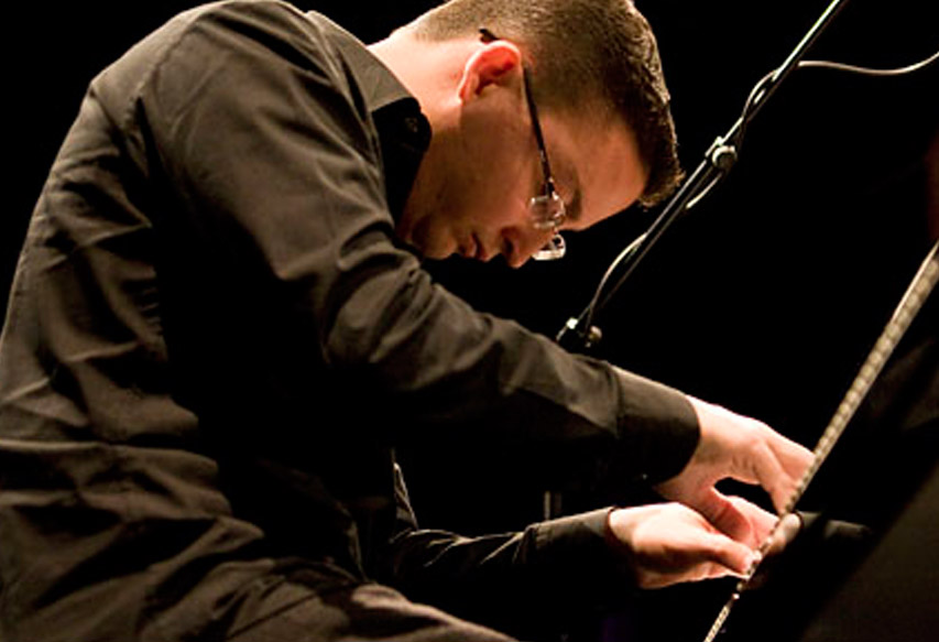 Jazz at Moca: Martin Bejerano