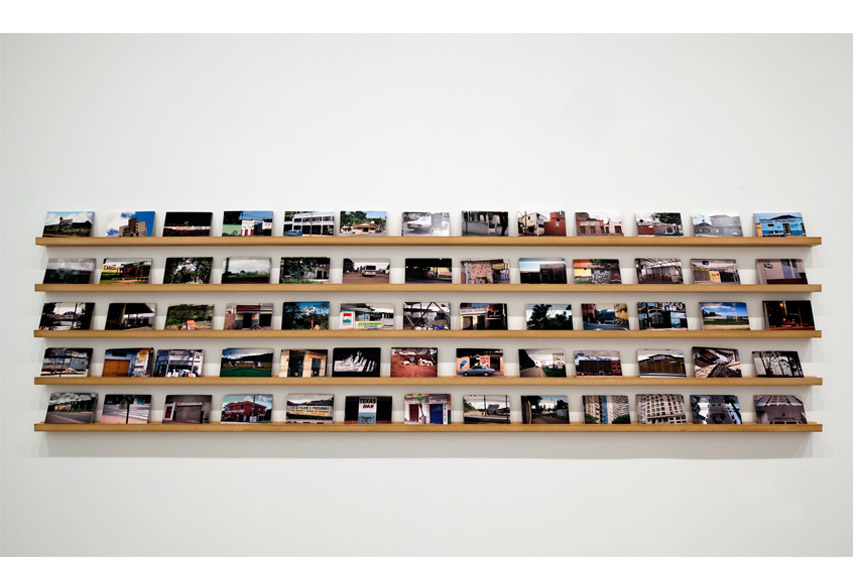 Open Systems: Works from the Permanent Collection