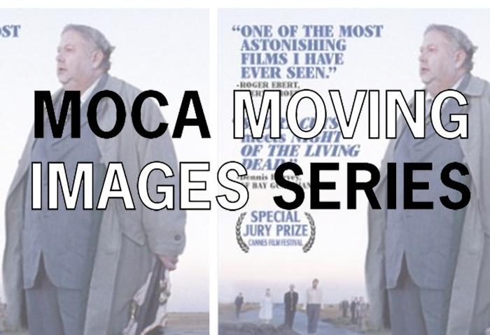 MOCA MOVING IMAGES