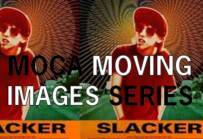 MOCA MOVING IMAGES