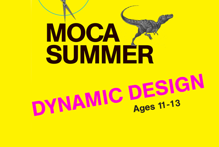 Dynamic Design Summer Camp