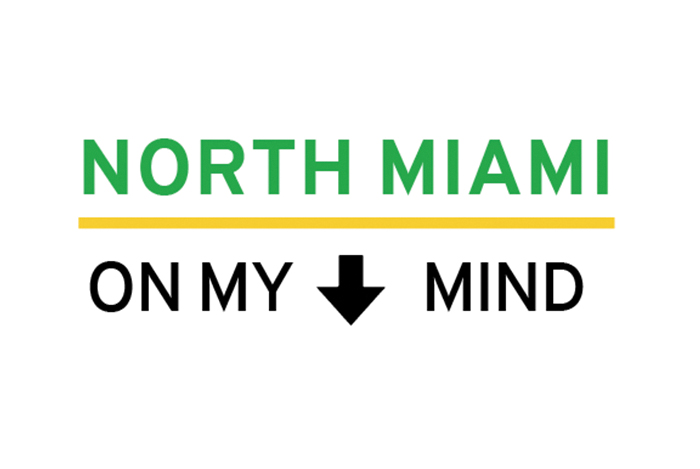 North Miami On My Mind